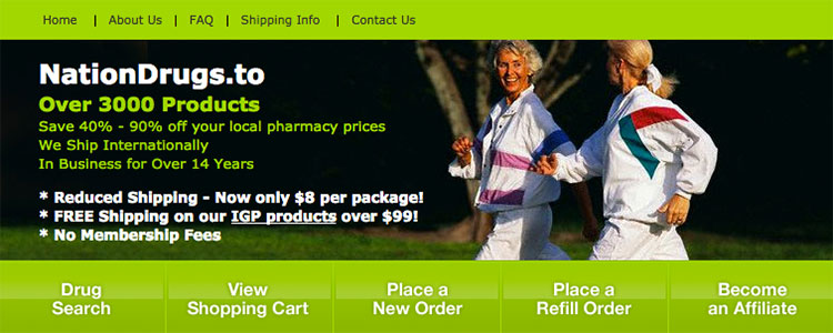 Paxil from Canada Generic Pharmacy